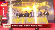 银川综合保税区加速布局黄金珠宝产业链-191221