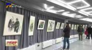 2020年迎春画展《画室里的画》开展-200120