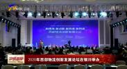 2020年西部物流创新发展论坛在银川举办-200113