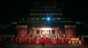 吴忠分会场-主题:华夏和谐千载旺 民族团结一家亲!