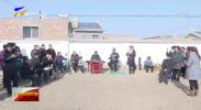 央视新春走基层聚焦宁夏脱贫致富-200126