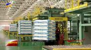 宝丰能源首批1080吨医用防疫物资原料铁路集结驰援生产企业-200222