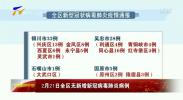 2月21日全区无新增新冠肺炎病例-200222