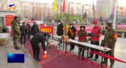 宁夏:新冠肺炎治愈率达80.3%-200224