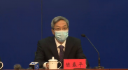 自治区财政厅党组书记、厅长陈春平介绍相关情况