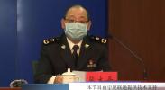 银川海关党委委员、副关长张大平介绍相关情况