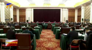 自治区扫黑除恶专项斗争领导小组召开2020年第一次会议-200313