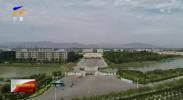 宁夏理工学院:植树十二载 绿染盐碱滩-200314