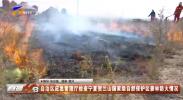 自治区应急管理厅检查宁夏贺兰山国家级自然保护区森林防火情况-200318