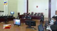 马兴国等18名被告人涉黑案一审公开宣判-200418