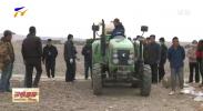 中卫:新技术提升硒砂瓜种植机械化水平-200413