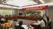 出席十三届全国人大三次会议的宁夏代表认真审议政府工作报告-200522