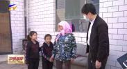 宁夏:全面摸排贫困人口 确保社会救助全覆盖-200510