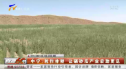 中宁:轮作休耕 让硒砂瓜产业后劲更足-200615