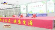 吴忠市利通区:非遗传承 共享端午佳节-200616