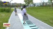 """宁东:垃圾场""""变身""""生态休闲公园-200706"""