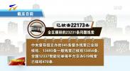 """宁夏紧盯""""六清""""任务 持续掀起扫黑除恶强大攻势-200702"""