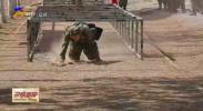 宁夏军区组织开展民兵教练员及专武干部比武竞赛-20200721