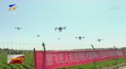 """宁夏植保无人机""""飞手""""比拼技能-20200922"""