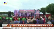 2020固原美丽休闲乡村观光旅游文化节启动-20200904
