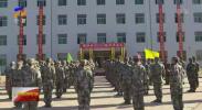 青铜峡市举行欢送新兵仪式-20200915