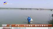 """沙坡头区举办""""生态湖鱼""""垂钓大赛-20200904"""