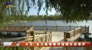 中卫:全力推动黄河流域生态保护-20200919