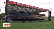 纪念海原大地震100周年军地联合应急救援演练举行-20200916