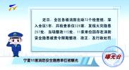 曝光台:宁夏11家消防安全隐患单位被曝光-20200908