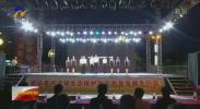 """2020年宁夏职工群众""""劳动者之歌""""文艺汇演落幕-20201008"""
