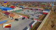 宁夏军区助力打赢脱贫攻坚战-20201018