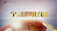 宁夏新闻联播-20201008