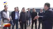 自治区人大常委会督办组到泾源县督办代表建议-20201007