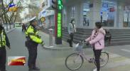 """灵武市启动冬季交通安全整治""""百日会战""""专项行动-20201129"""