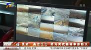 灵武:高空卫士 助力灵武森林草原防火-20201116
