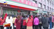 """""""银耀宁夏""""退休法官法律咨询服务室揭牌成立-20201123"""