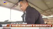黄河银行灵活调整金融政策 用心服务吴忠肉奶牛产业-20201212