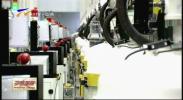 非凡2020·宁夏经济社会新亮点 宁夏:优化投资结构 打造全产业链条-20210105