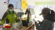 金凤区:从田间地头到社区菜店 农产品销售趟出新路子 -20210221