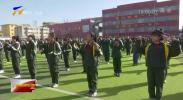 《<中华人民共和国国歌>国家通用手语方案》3月1日起实施-20210301