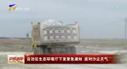 自治区生态环境厅下发紧急通知 应对沙尘天气-20210315