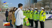 """宁夏各地开展形式多样活动庆祝""""三八""""妇女节-20210308"""