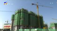 金凤区64个项目集中开工-20210314