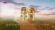 品牌宁夏|大篷车 下乡记-20210405