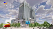 银川打造又一全新城市商业体-20210610