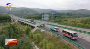 国网宁夏电力支援河南电力抢修工作正在进行-20210724