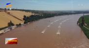 2021年全区水上交通应急救援演练举行-20210713