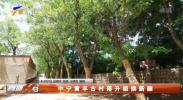 中宁黄羊古村落升级换新颜-20210707