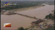 中卫下河沿黄河大桥桥墩承台开始浇筑-20210709