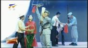 同心向党 礼赞百年 宁夏各地举办活动庆祝建党100周年-20210703